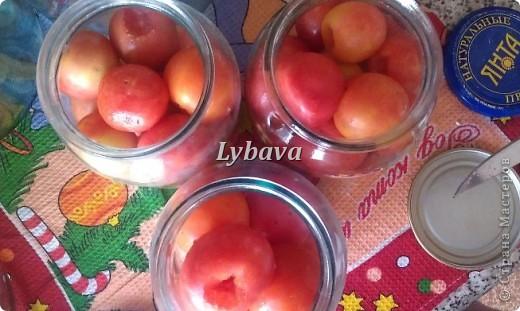 Любимые помидорчики! Рецепт прост, но такая вкуснотень получается!И так, начнем! фото 4