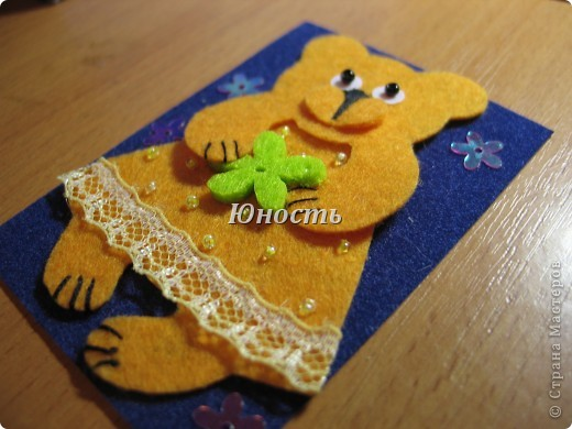 Вот такие медведицы сотворились. Если нравятся, выбирайте! Кредиторы в приоритете. фото 9