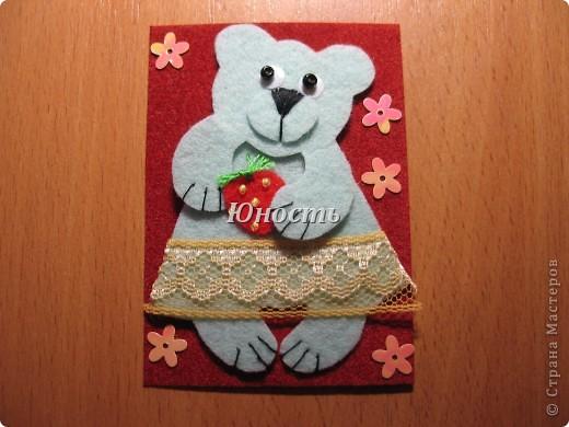 Вот такие медведицы сотворились. Если нравятся, выбирайте! Кредиторы в приоритете. фото 2