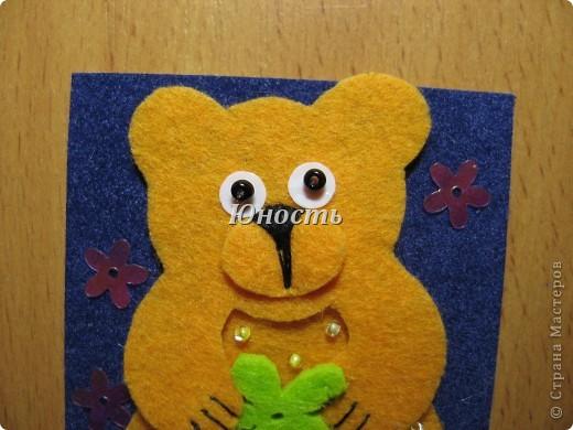 Вот такие медведицы сотворились. Если нравятся, выбирайте! Кредиторы в приоритете. фото 10