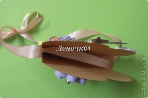 Доброго всем вечера!! Представляю на суд свою работу, на этот раз открытку -сумочку. http://scrap-info.ru/myarticles/article_storyid_218.html - стащила отсюда, также там есть шаблон, по которому делала открыточку. фото 3