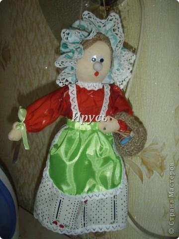 Барышня-крестьянка фото 4