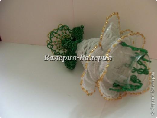 Свадебная плетенка фото 5