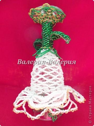 Свадебная плетенка фото 2