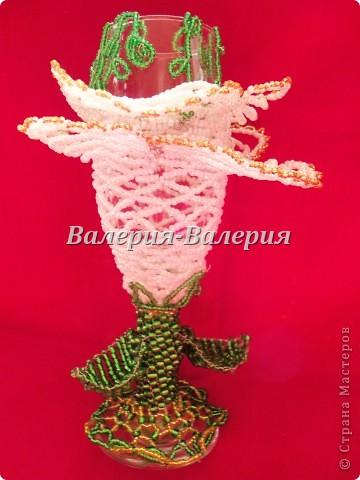 Свадебная плетенка фото 3