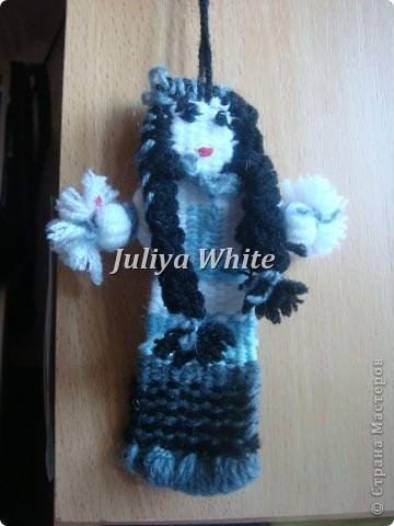 Тканые куколки обереги) фото 3