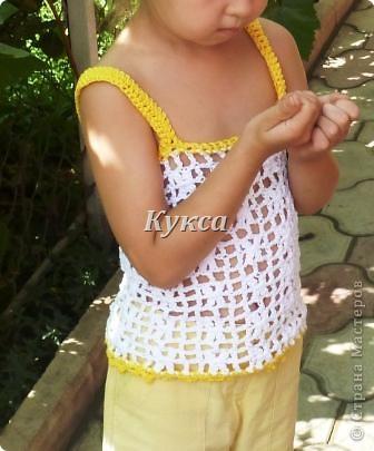 Платье для дочки ))) фото 10