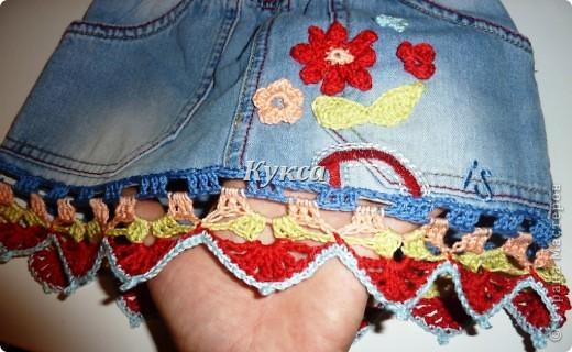Платье для дочки ))) фото 4