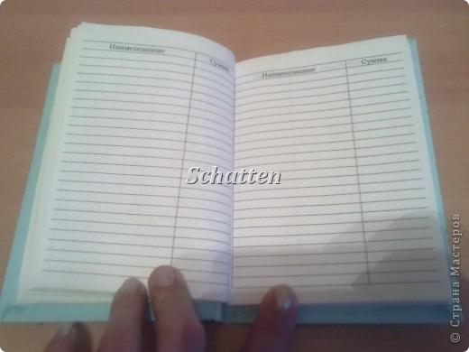 Вот такие блокноты родились буквально за два дня. Я вообще очень люблю всякие блокноты и записные книжки, у меня их просто куча, но сделанные своими руками - это уже намного дороже. фото 10