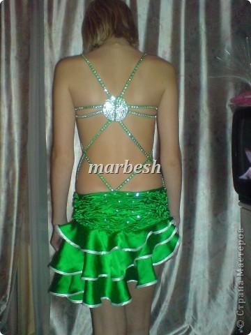 Платье для бальных танцев.Стандарт. фото 11
