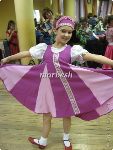 Платье для бальных танцев.Стандарт. фото 13