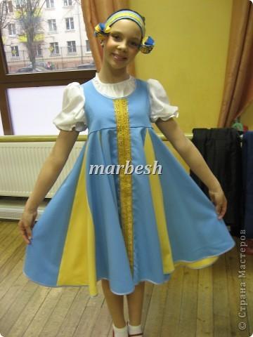 Платье для бальных танцев.Стандарт. фото 14