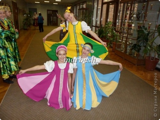 Платье для бальных танцев.Стандарт. фото 12