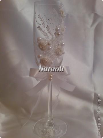 Свадебный набор фото 5