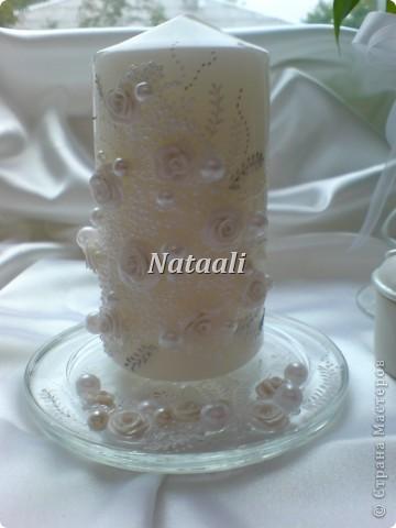 Свадебный набор фото 3