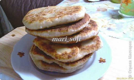 Автор рецепта - О.Бабич, спасибо огромное за рецепт, вкусно!!! фото 1