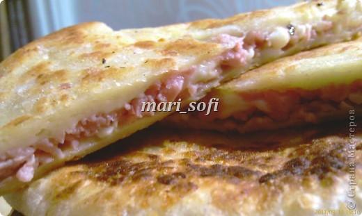 Автор рецепта - О.Бабич, спасибо огромное за рецепт, вкусно!!! фото 2