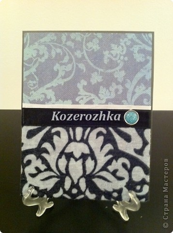 Набор: открытка, блокнот и органайзер. фото 2