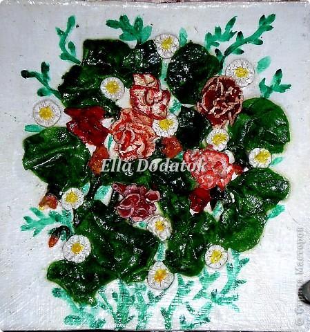 Цветочки.... фото 1