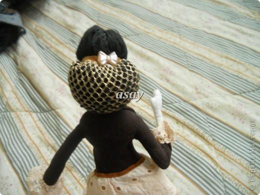уже мамина кукла фото 4