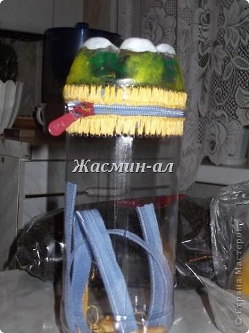 А это мои пончики.Увидела их в Стране у tvvlasova1 и так захотелось съесть парочку.Испекла...Я делаю также,только тесто катаю в шарики.Вкусно!!! фото 7