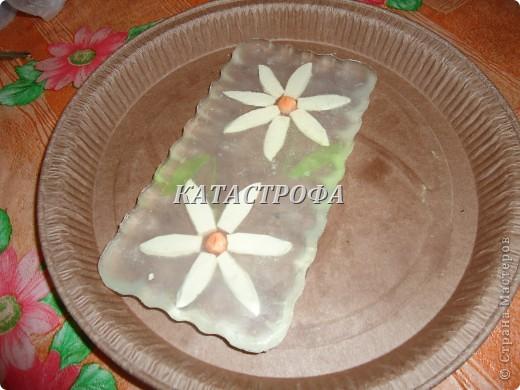 Ванильно-апельсиновые конфетки. фото 4