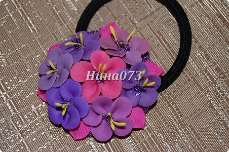 Вот и готов мой подарочек для маленькой модницы. Надеюсь что понравиться)))) фото 4
