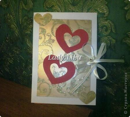 открытка-конвертик фото 11