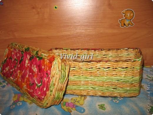 декоративная плетенка