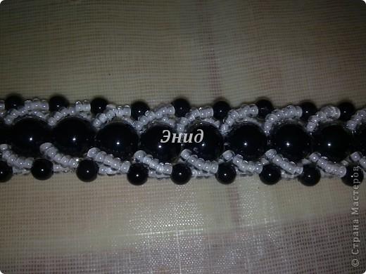 Ожерелье в подарок фото 2
