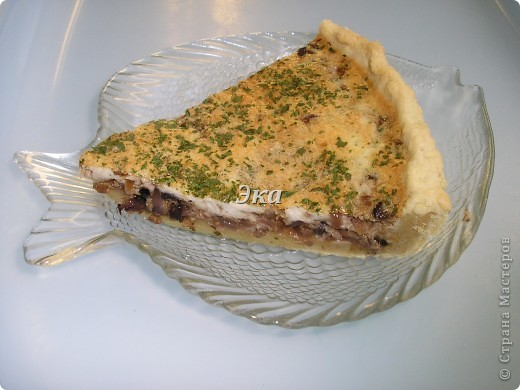 Блинный пирог с сёмгой!!!!! фото 7