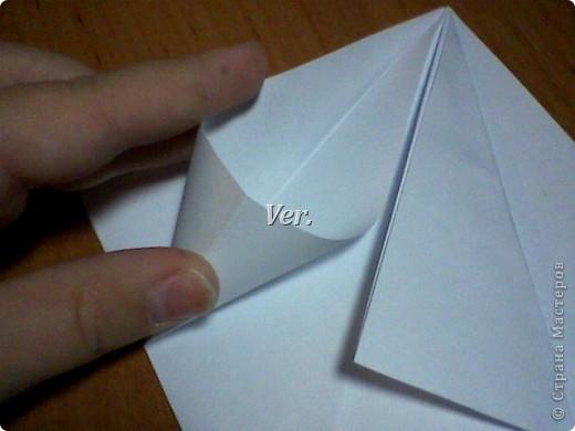 Такие вот коробочки можно использовать как конфетницу,или просто как упаковку под подарок:) фото 10