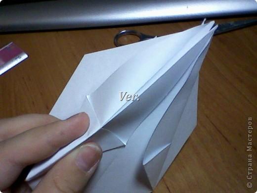 Такие вот коробочки можно использовать как конфетницу,или просто как упаковку под подарок:) фото 14
