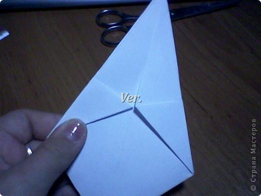 Такие вот коробочки можно использовать как конфетницу,или просто как упаковку под подарок:) фото 16