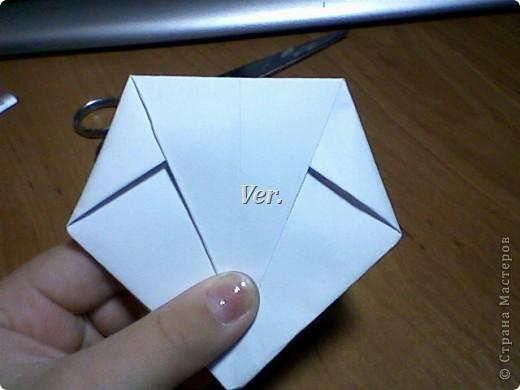 Такие вот коробочки можно использовать как конфетницу,или просто как упаковку под подарок:) фото 18