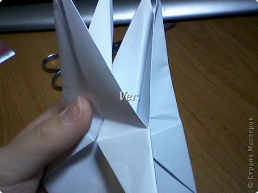 Такие вот коробочки можно использовать как конфетницу,или просто как упаковку под подарок:) фото 19