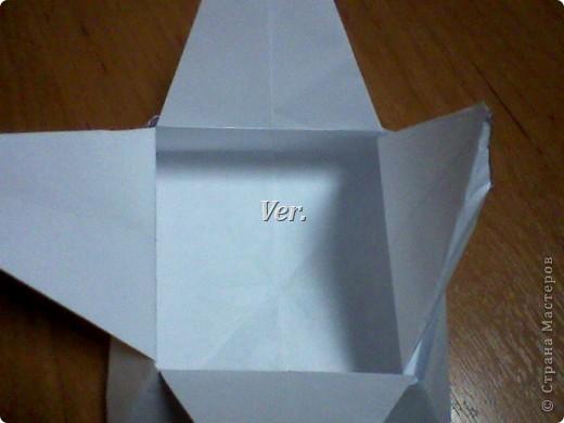 Такие вот коробочки можно использовать как конфетницу,или просто как упаковку под подарок:) фото 22
