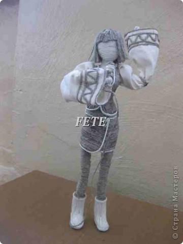 Куклы Мои Куколки Шпагат фото 2