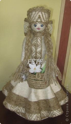 Куклы Мои Куколки Шпагат фото 4