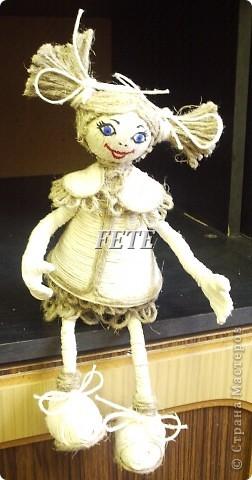 Куклы Мои Куколки Шпагат фото 6