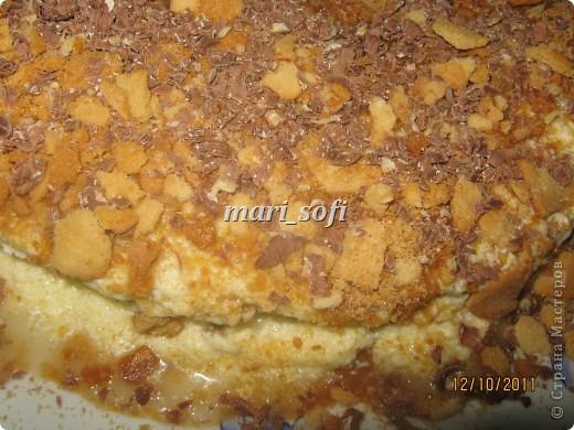 "Торт ""Чудо"". фото 1"