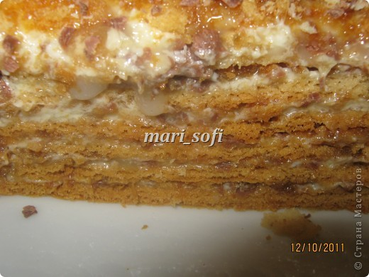 "Торт ""Чудо"". фото 2"