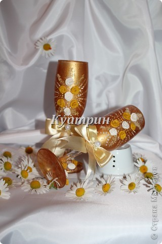 Набор свадебный. фото 2