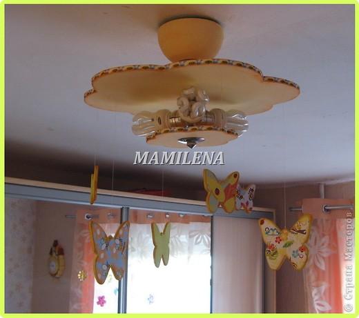 светильник для доченьки фото 5