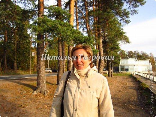 Здравствуйте ,дорогие  жители Страны Мастеров! В прошлый раз  я ненароком заморозила вас своим репортажем  с Финского залива. В качестве реабилитации приглашаю полюбоваться осенним  Финским заливом  в  ясную погоду !Чудо как хорош!!! фото 7