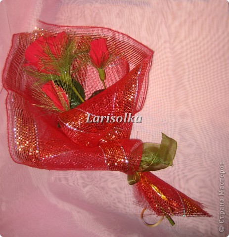Сердце для молодой девушки на День рождения, 24 конфеты  Рафаэлло. фото 4