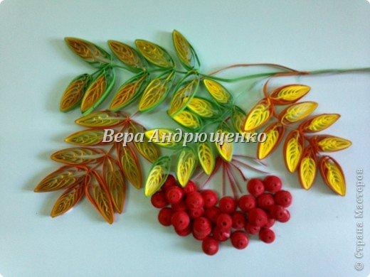 Осенние фантазии (работы моих учеников) фото 1