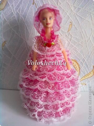 Увидела и сразу влюбилась в чудесные  шкатулочки- куколки мастерицы ineska http://stranamasterov.ru/node/128514 Шкатулочки просто чудо какое - то! фото 1