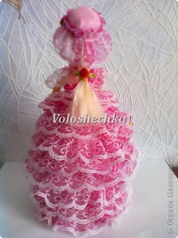 Увидела и сразу влюбилась в чудесные  шкатулочки- куколки мастерицы ineska http://stranamasterov.ru/node/128514 Шкатулочки просто чудо какое - то! фото 7