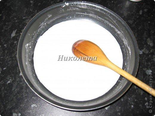 Здравствуйте дорогие мастерицы!!! Хочу поделиться очень простым рецептом ХФ , рецепт думаю будет интересен для  начинающих. Источник рецепта http://furi2.ucoz.ru/forum/8-4-1 фото 2